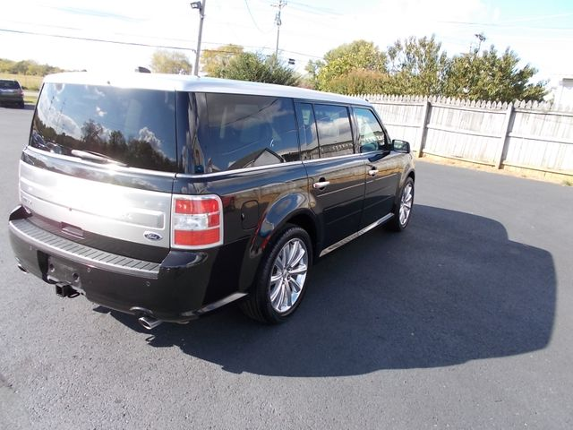 2014 Ford Flex Limited Shelbyville, TN 13