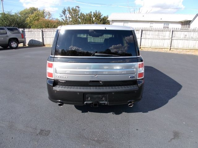 2014 Ford Flex Limited Shelbyville, TN 14