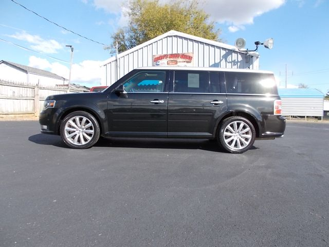 2014 Ford Flex Limited Shelbyville, TN 2