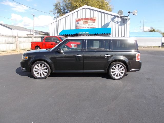 2014 Ford Flex Limited Shelbyville, TN 3