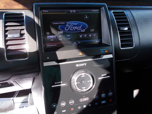 2014 Ford Flex Limited Shelbyville, TN 35