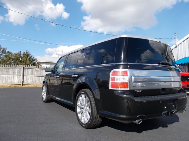 2014 Ford Flex Limited Shelbyville, TN 4