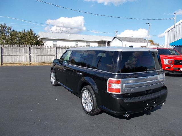 2014 Ford Flex Limited Shelbyville, TN 5