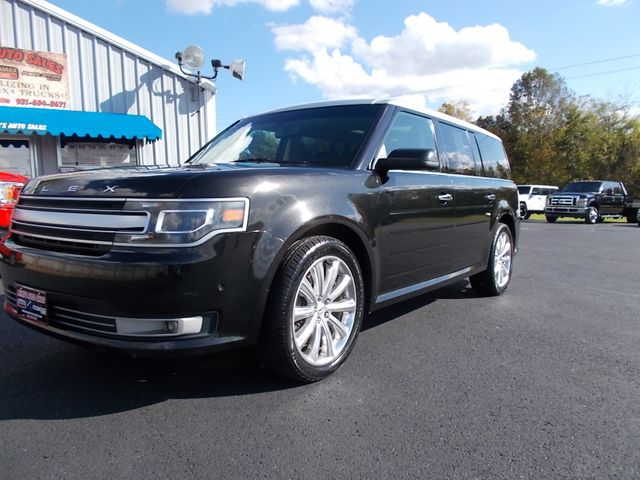 2014 Ford Flex Limited Shelbyville, TN 6