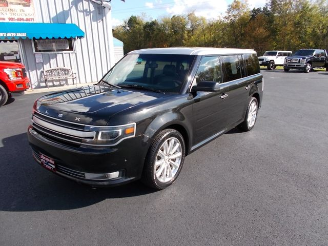 2014 Ford Flex Limited Shelbyville, TN 7