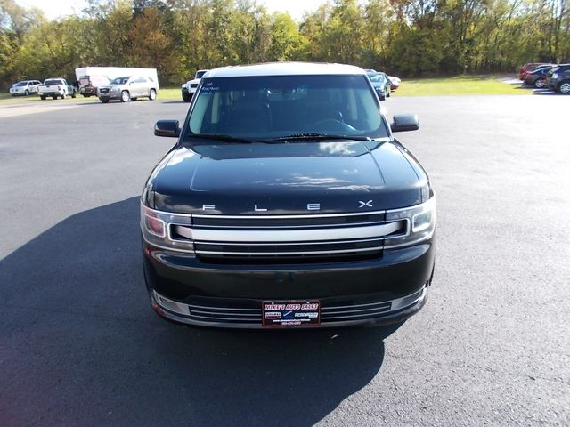 2014 Ford Flex Limited Shelbyville, TN 8