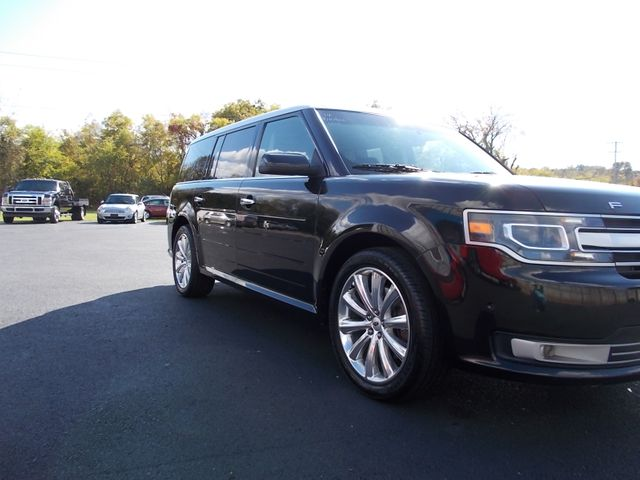 2014 Ford Flex Limited Shelbyville, TN 9