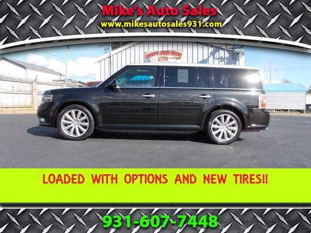 2014 Ford Flex Limited Shelbyville, TN