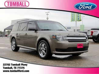 2014 Ford Flex SE in Tomball, TX 77375