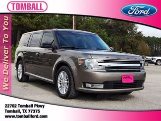 2014 Ford Flex SEL in Tomball, TX 77375