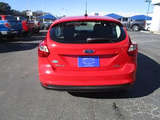 2014 Ford Focus SE  Abilene TX  Abilene Used Car Sales  in Abilene, TX