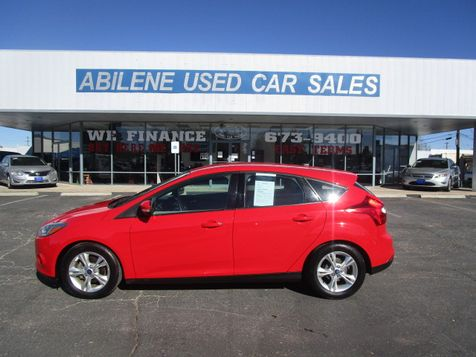 2014 Ford Focus SE in Abilene, TX
