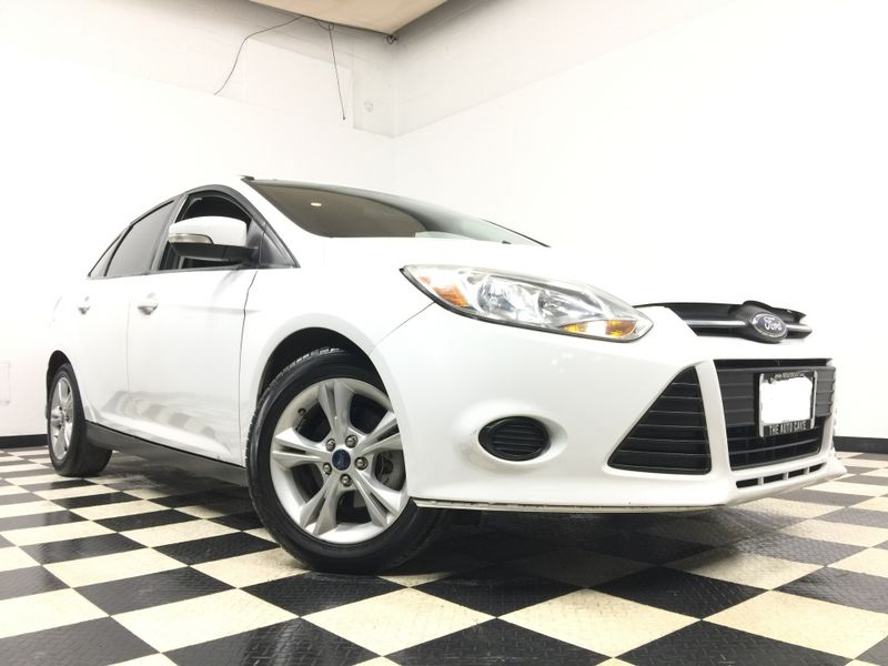 2014 Ford Focus *Simple Financing*   The Auto Cave in Addison