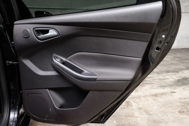 2014 Ford Focus ST Wide Body Flares in Addison, TX 75001