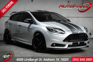 2014 Ford Focus ST w/ Upgrades in Addison, TX 75001