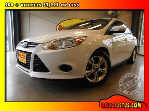 2014 Ford Focus SE in Airport Motor Mile ( Metro Knoxville ), TN