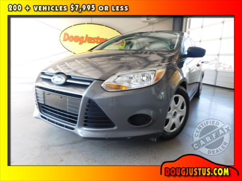 2014 Ford Focus S in Airport Motor Mile ( Metro Knoxville ), TN