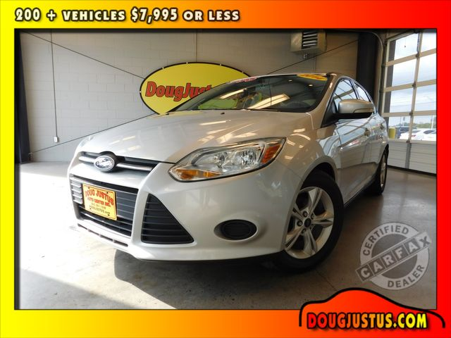 2014 Ford Focus SE in Airport Motor Mile ( Metro Knoxville ), TN 37777