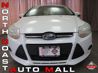 2014 Ford Focus in Akron, OH