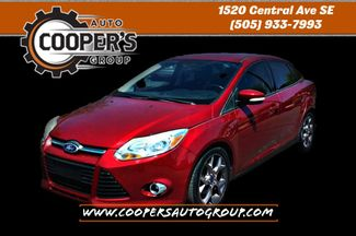 2014 Ford Focus SE in Albuquerque, NM 87106