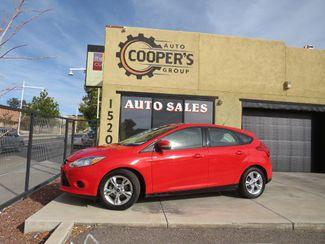 2014 Ford Focus SE in Albuquerque, NM 87106