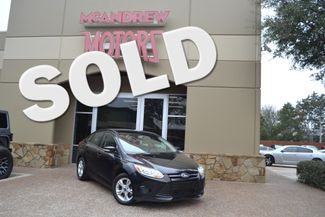 2014 Ford Focus SE LOW MILES..!!! in Arlington, TX Texas, 76013