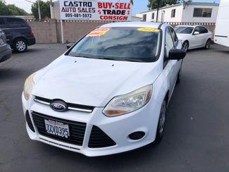 2014 Ford Focus S in Arroyo Grande, CA 93420