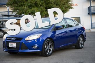 2014 Ford Focus SE in Atascadero CA, 93422