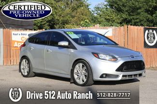 2014 Ford Focus ST in Austin, TX 78745