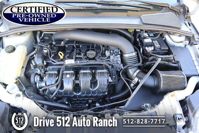 2014 Ford Focus ST in Austin, TX 78745