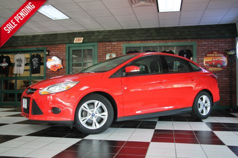 2014 Ford Focus SE in Baraboo, WI