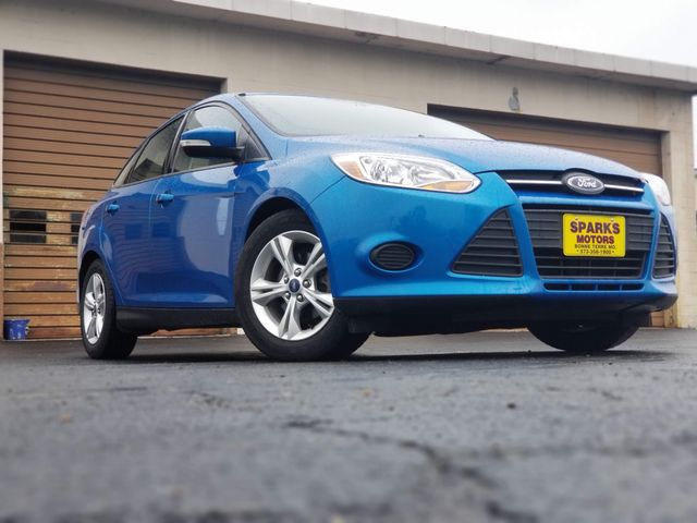 2014 Ford Focus SE in Bonne Terre, MO 63628