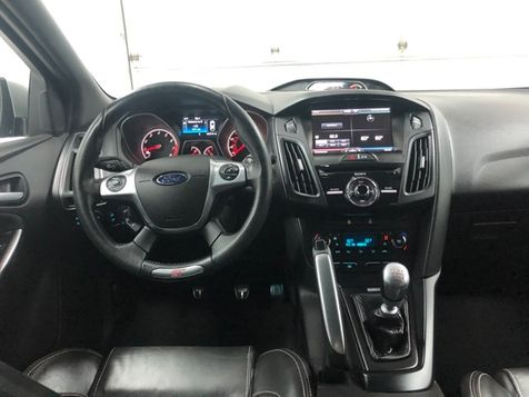 2014 Ford Focus ST | Bountiful, UT | Antion Auto in Bountiful, UT