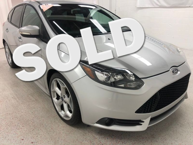 2014 Ford Focus ST | Bountiful, UT | Antion Auto in Bountiful UT