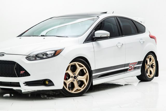 2014 Ford Focus ST ST3 With Many Upgrades in Carrollton, TX 75006