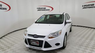 2014 Ford Focus SE in Carrollton, TX 75006
