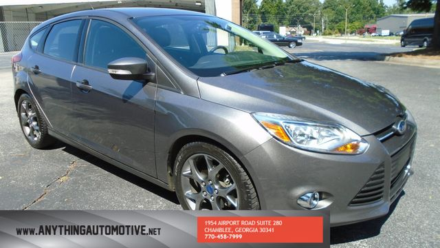 2014 Ford Focus SE Chamblee, Georgia 14