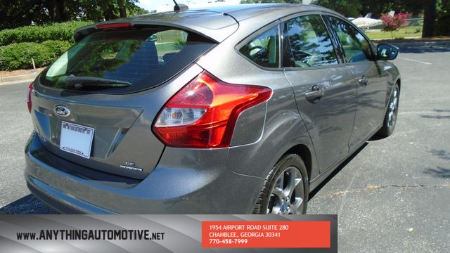 2014 Ford Focus SE Chamblee, Georgia 16