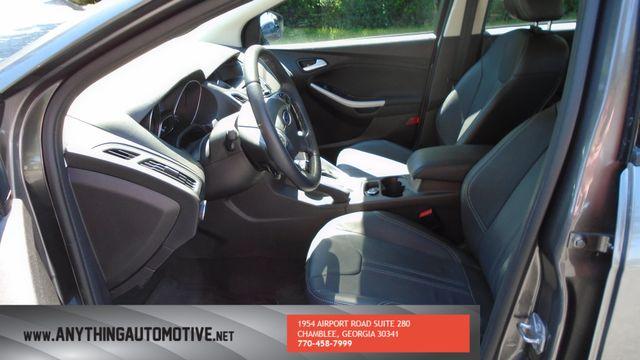 2014 Ford Focus SE Chamblee, Georgia 26