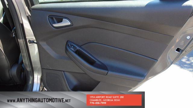 2014 Ford Focus SE Chamblee, Georgia 36
