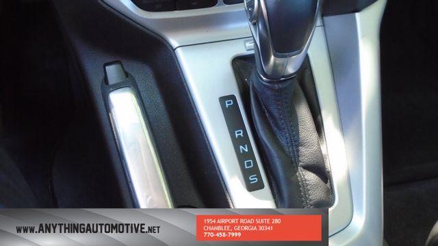 2014 Ford Focus SE Chamblee, Georgia 46