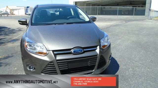 2014 Ford Focus SE Chamblee, Georgia 8