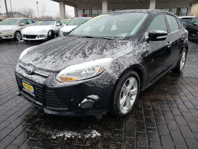 2014 Ford Focus SE | Champaign, Illinois | The Auto Mall of Champaign in Champaign Illinois