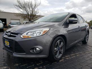 2014 Ford Focus SE | Champaign, Illinois | The Auto Mall of Champaign in Champaign Illinois
