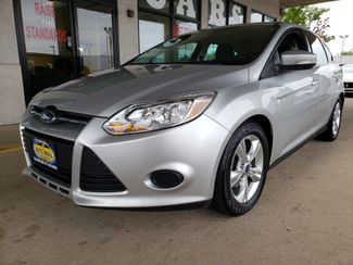 2014 Ford Focus in Champaign Illinois