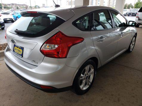 2014 Ford Focus SE   Champaign, Illinois   The Auto Mall of Champaign in Champaign, Illinois