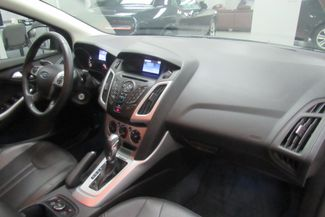 2014 Ford Focus SE Chicago, Illinois 9
