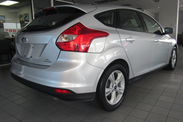 2014 Ford Focus SE Chicago, Illinois 6