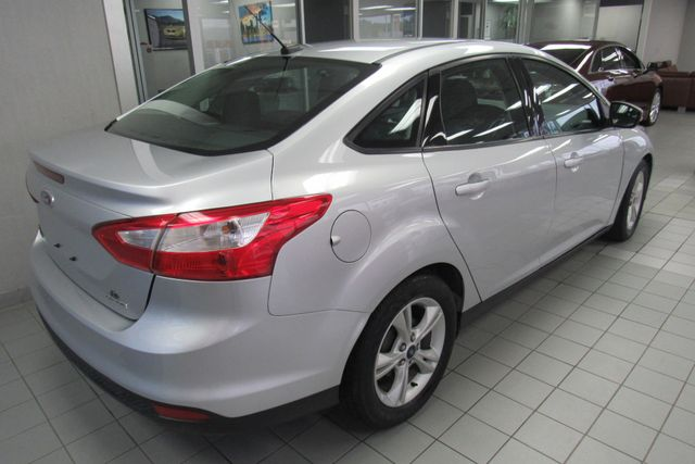 2014 Ford Focus SE Chicago, Illinois 3