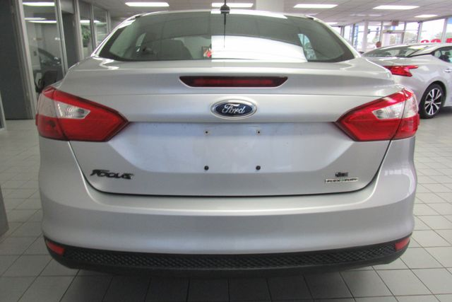 2014 Ford Focus SE Chicago, Illinois 4